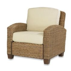 Home Styles Cabana Banana Chair in Honey - BedBathandBeyond.com
