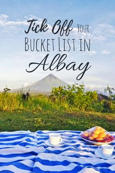 Cool things to do in Albay, Philippines! Discover Bicol Region and make the most of it!