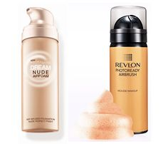 I love beauty breakthrough innovations.  I need all the help I can get!