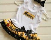 Steelers dress