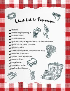 Vai fazer um piquenique? Faça sua Check List primeiro! French Picnic, Sister Day, Picnic Birthday, Its My Bday, Ideas Para Fiestas, Romantic Dinners, Lets Celebrate, Diy Crafts For Gifts, Party Themes