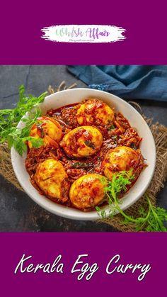 Easy Samosa Recipes, Spicy Recipes, Curry Recipes, Chaat Recipe, Biryani Recipe, Egg Recipes Indian, Kerala Recipes, Atkins, Kerala Food