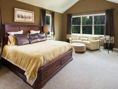 10 Inexpensive Ways To Create Luxurious And Expensive Bedroom Look |  Bedrooms And House