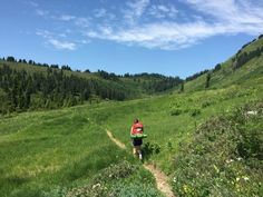 Meander Meadow Trip Report - Seattle Backpackers Magazine Backpacking Trails, Hiking, Favorite Pastime, Seattle, Golf Courses, Bucket, Country Roads, America, Magazine