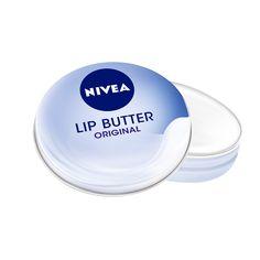 NIVEA Lip Butter Original #nivea #lipbutter