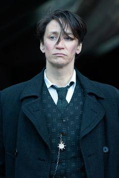 Janet McTeer in Albert Nobbs