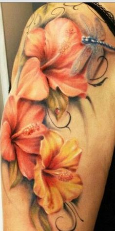 Amaryllis Tattoo Meaning