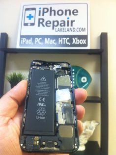 Cheap Iphone  Screen Repair London