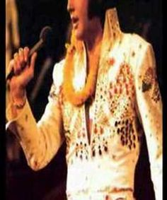 """Elvis Presley ~ I Did It My Way.  One thing I will always be able to say. """"For what is a man, what has he got? If not himself, then he has not.  To say the things he truly feels, and not the words of one who kneels."""""""