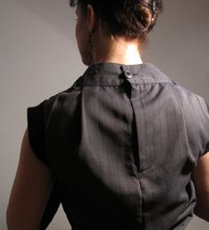 Of Dreams and Seams: Topturned Pants - Upcycling how-to!