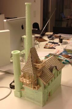 2013 WTC final table 1: Khador 'jack factory - Page 2