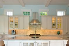 Custom Home Galleries | Kitchens