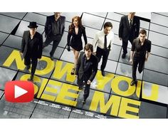 Now You See Me - Morgan Freeman, Mark Ruffalo Movie Review INDIA Now You See Me - Morgan Freeman, Mark Ruffalo Movie Review INDIA. A magical caper film offering Now You See Me by Louis Leterrier starring Morgan Freeman, Mark Ruffalo Jesse Eisenberg, Isla Fisher, Melanie Laurent, Dave Franco and Woody Harrelson. Lets find out how the movie fares critically in this video.