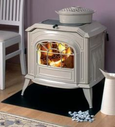 Vermont Castings Resolute Acclaim Wood Stove