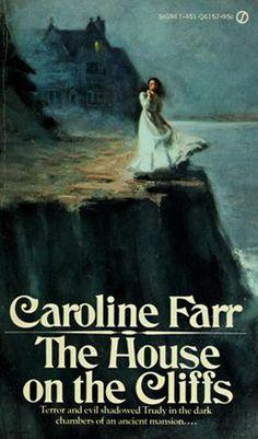 Caroline Farr: The House on the Cliffs
