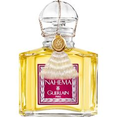 Guerlain - Nahema - Extrait