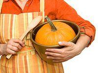 Dýně − recepty, které musíte vyzkoušet Mango, Food And Drink, Vegetarian, Pumpkin, Vegetables, Fruit, Cooking, Recipes, Syrup