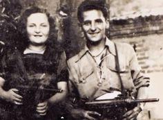 Partigiani Italian Campaign, Sailors, World War Two, Grease, Soldiers, Ww2, Badass, Birth, Italy