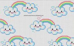 Resultado de imagem para pinterest cross stitch