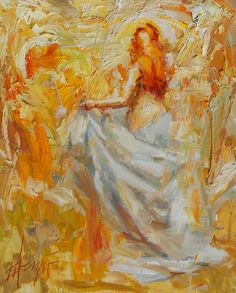 ► Henry Asencio, 1972 ~ Essence of Woman.. Love this artist