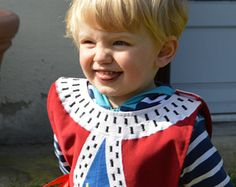 Kid's Prince Charming Dress Up Costume 100% cotton by TootsAndMe