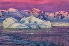 Ice colours  Photo by Ruzdi Ekenheim � National Geographic Your Shot