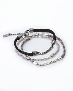 The Battle Ready Bracelets by JewelMint.com, $29.99