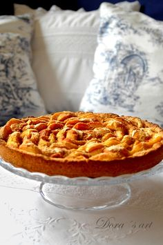 Sweet Recipes, Waffles, Pie, Breakfast, Food, Basket, Torte, Morning Coffee, Cake