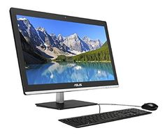 Asus ET2230IUK-BC016X 21.5-inch All-In-One Desktop (Core i5 4460T/4GB/1TB/Windows 10/Integrated Graphics) Black @ Rs.36990