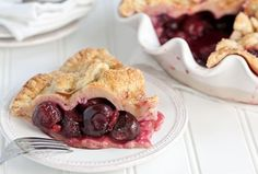 Ba-da-bing! Cherry Pie