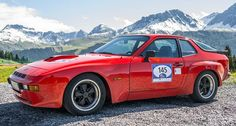 Cool Porsche 2017: Porsche 924 Carrera GT: Fighting the mountain | Classic Driver Magazine...  my dream cars Check more at http://carsboard.pro/2017/2017/03/17/porsche-2017-porsche-924-carrera-gt-fighting-the-mountain-classic-driver-magazine-my-dream-cars/