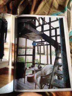 Kozijnen Tiny House, Loft, Bed, Inspiration, Furniture, Home Decor, Biblical Inspiration, Decoration Home, Stream Bed