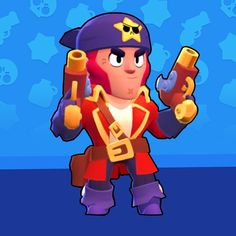 Brawl Stars Skins List (March & April Skins) – All Brawler Cosmetics – Pro Game Guides Brawl Stars Hack Free - Unlimited Gems And Gold For Android & iOS Desenhos Clash Royale, Star Character, Lion Dance, Zombie 2, Dragon Knight, Plants Vs Zombies, Game Guide, Crow, Game Art