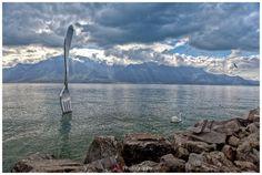 vevey switzerland | Vevey Switzerland | Oh, the places I've been! | Pinterest