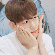 Baekhyun, Cute Little Boys, Kim Woo Bin, Exo Memes, Kpop Exo, Bae Suzy, Flower Boys, Chanbaek, Friend Pictures