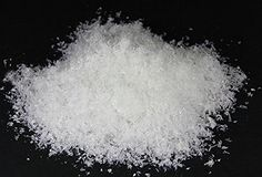 15 oz White Iridescent Artificial Powder Snow Twinkle Flakes for Christmas Decorating ** This is an Amazon Affiliate link. Check out this great product.