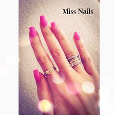 Nail Pink (Copertura in gel)