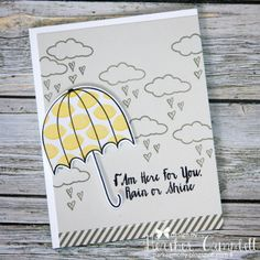 Avery Elle  - Weather It Clear Stamps, $15.00 (http://www.averyelle.com/weather-it-clear-stamps/)