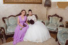 Daniela and Mihai ~ Fotografii de Nunta Cale, Girls Dresses, Flower Girl Dresses, Wedding Dresses, Flowers, Fashion, Dresses Of Girls, Bride Dresses, Moda
