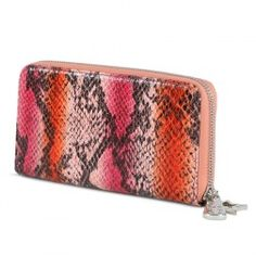 Brieftasche Girlsroule Serpink