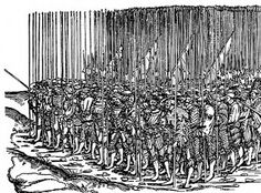 BATTLE OF RAVENNA 1512 ~ Anonymous Wargame Romagna