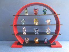 Swarovski-Zodiac-Zodiacs-2017-complete-display