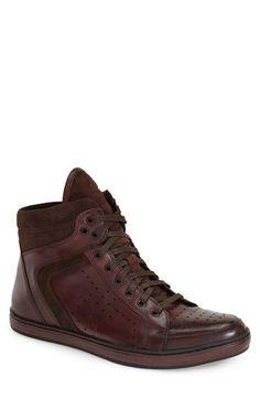 Kenneth Cole New York 'Big Brand' Sneaker (Men)