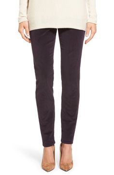 Jag Jeans 'Nora' Pull-On Stretch Skinny Corduroy Pants