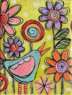 Tiny Garden #12 by Gina Mckinnis | Flickr - Photo Sharing!
