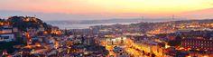 Lisbon, Portugal    Visita esta ciudad con la ayuda de ToursEnEspanol.com   