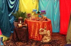 Hostess with the Mostess® - MOROCCAN MIDNIGHT AFFAIR