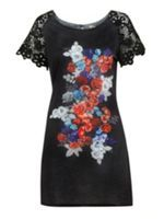 Look what I found at House of Fraser House Of Fraser, Flower Prints, Tunics, Floral Patterns, Robe, Tunic, Floral Prints