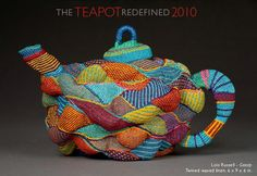 A new take on a tea cosy.