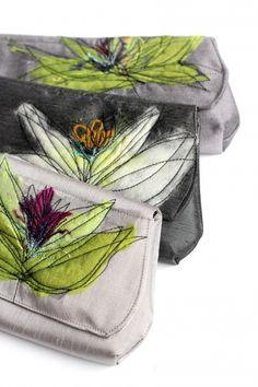 beautiful pouches